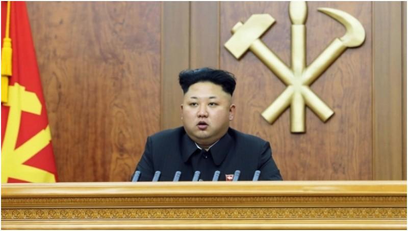 Kim Jong Un melarang segala produk kristen dan berbau salib