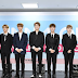 [Interview] Wanna One say they've learned a lot from EXO and BTS