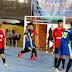 Futsal Labor Competition 2 Berakhir, SMA Olahraga Padang Raih Gelar Juara
