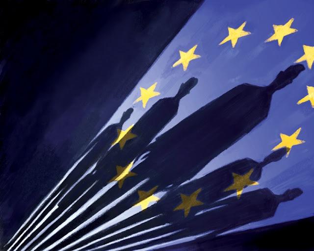 Σιχάθηκαν την Ε.Ε. οι Ευρωπαίοι
