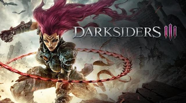 لعبة Darksiders 3 و ناشرها THQ Nordic لن تكون حاضرة ضمن معرض E3 2018 و السبب كأس العالم ، إليكم التفاصيل…