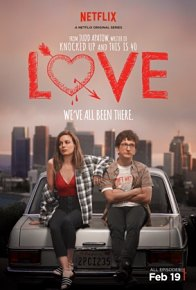 Love Temporada 1