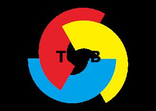 TOBB - Türkiye Odalar ve Borsalar Birliği Logo Vector