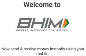Its a win-win when Customers and Merchants use BHIM