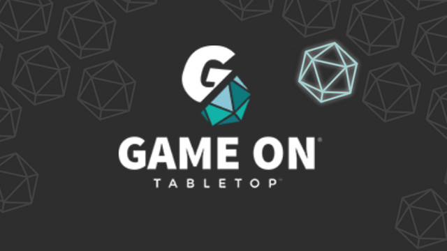 UK Games Expo 2017: Game On Tabletop Interview