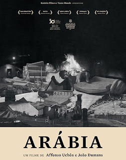 Arábia - HDRip Nacional