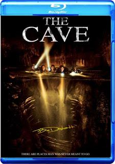 The Cave 2005 Dual Audio Hindi