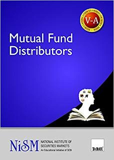 NISM Series (V-A) Mutual Fund Distributors