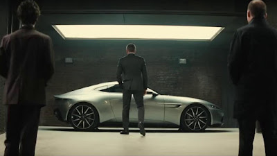 James Bond, 007, Aston Martin, cars, coche, Sam Mendes, Daniel Craig, DB10, Spectre, Suits and Shirts, luxury, gentleman,