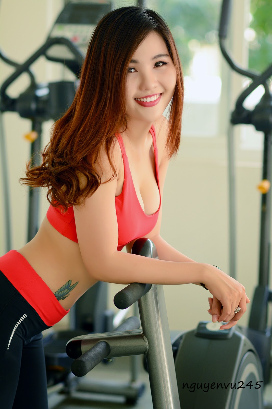 Hot Girls ♔♔…Huyền Beby - Trang 9
