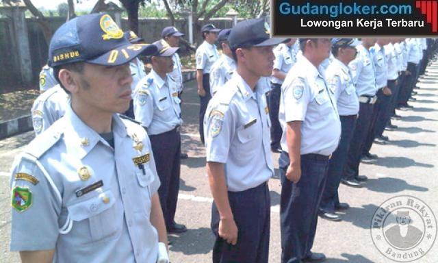 Lowongan Kerja Dinas Perhubungan Kota Bandung