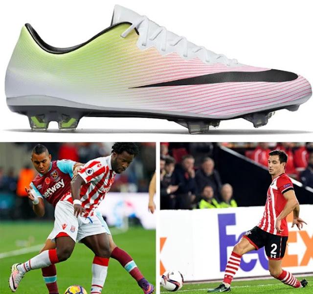 Δείτε ποια παπούτσια φοράνε οι ποδοσφαιριστές και πόσο ΚΟΣΤΙΖΟΥΝ... [photos] tromaktiko11878
