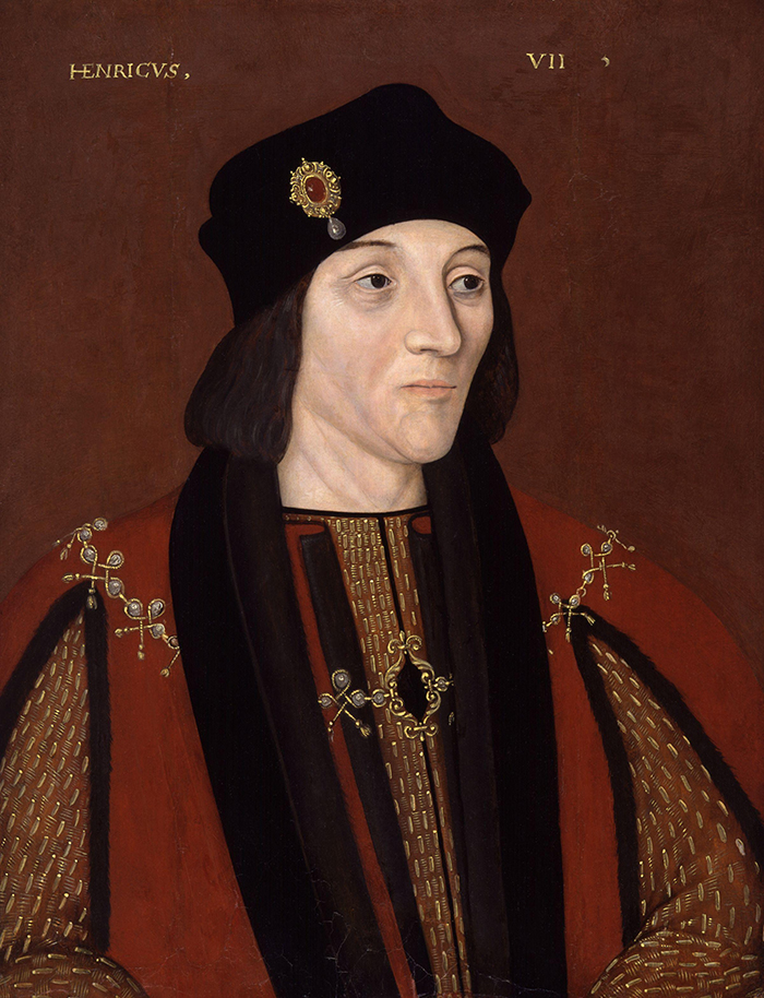 Fashion History | Dandy Who? A 15th Century Dandy