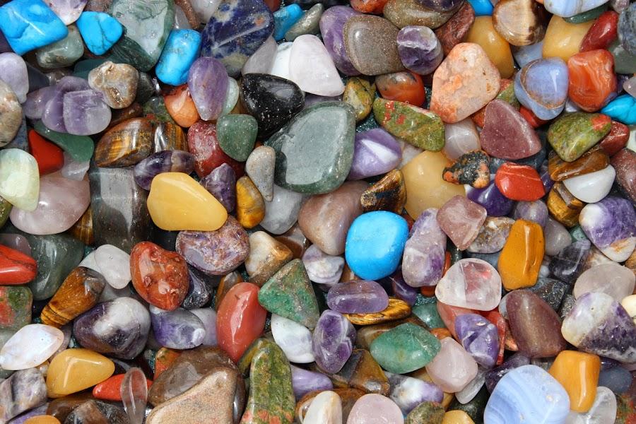 Terapias con cristales: ¿en qué consiste?