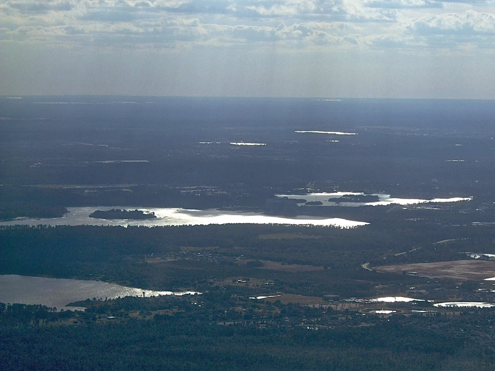 Digital Disney World Ddw Pic 815 Walt S Aerial View