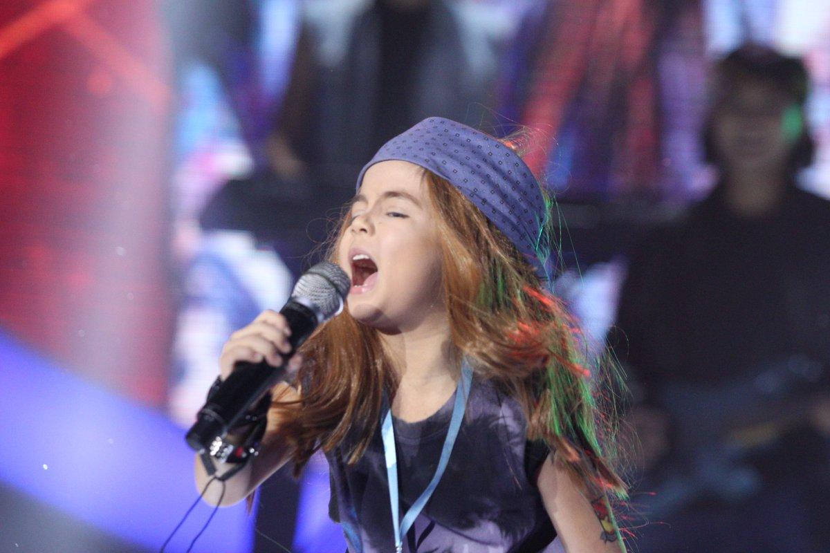 Xia Vigor as Axl Rose wins 3rd week of 'Your Face Sounds Familiar Kids'