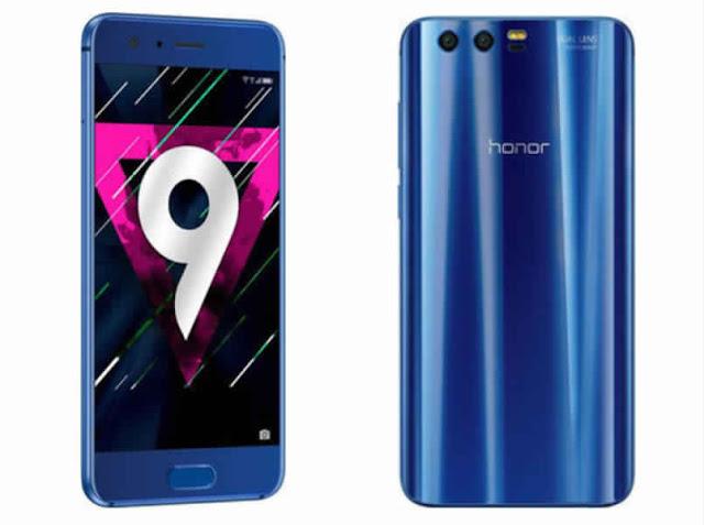 سعر ومواصفات Huawei Honor 9 Premium بالصور والفيديو