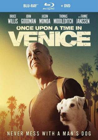 Once Upon a Time in Venice 2017 BluRay 850Mb English 720p ESubs Watch Online Full Movie Download bolly4u