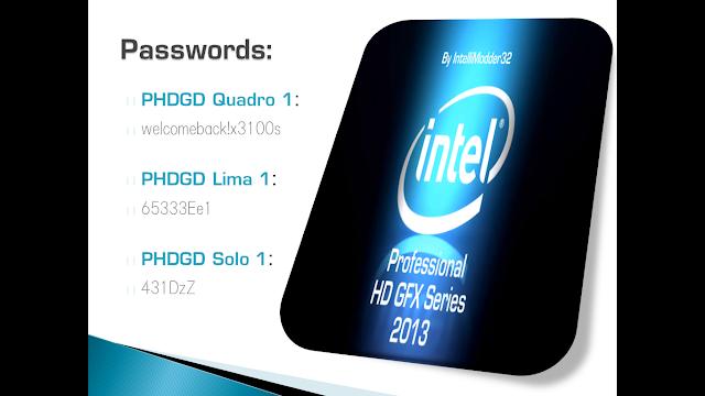 Intel gma 950 modded driver windows xp livinadd.