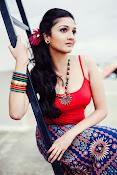 Surabhi santhosh sizzling pics-thumbnail-4