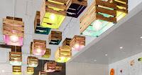 Cajas de madera recicladas