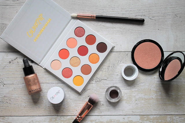 Colourpop Yes, Please! Palette