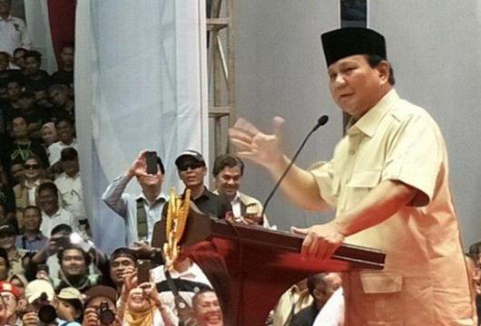 Aliansi Jurnalis Desak Prabowo Minta Maaf ke Insan Pers Indonesia