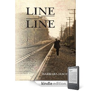 KND Kindle Free Book Alert, Saturday, May 28: DOZENS OF BRAND NEW FREEBIES FOR THE WEEKEND, plus ... Sometimes genre does not matter and you just want a great read! Barbara Hacha's <i><b>LINE BY LINE</b></i> (Today's Sponsor)