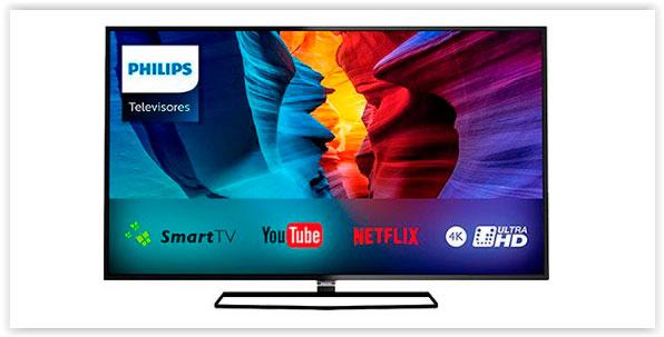 Smart TV Philips 40 Polegadas