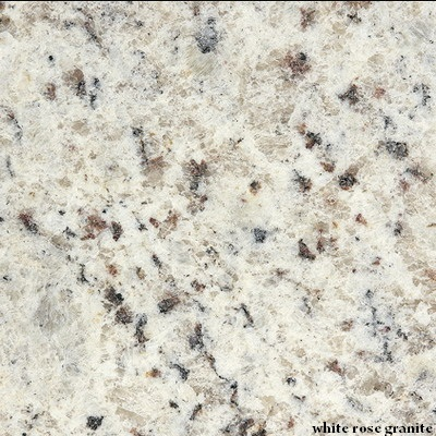 White Rose Granite Countertops Slab And Prices Living
