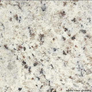White Rose Granite