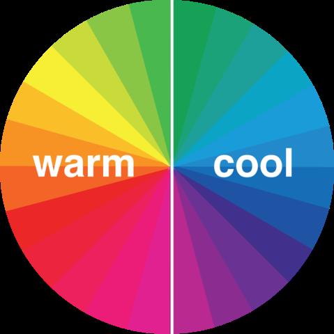 7 Warna Yang Menenangkan
