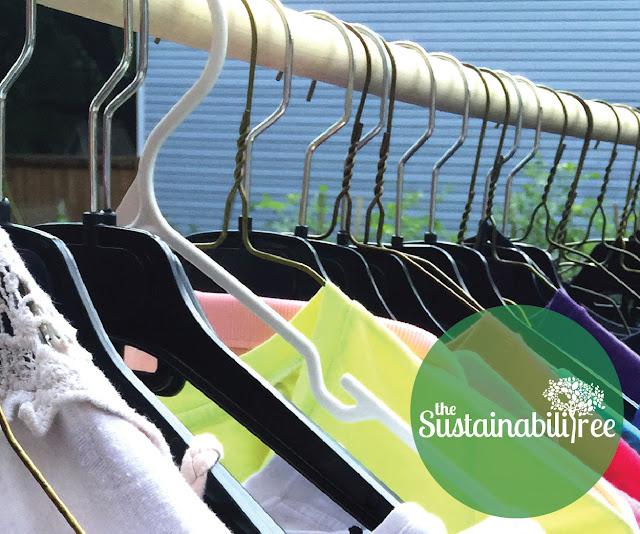 hangers uOttawa free store