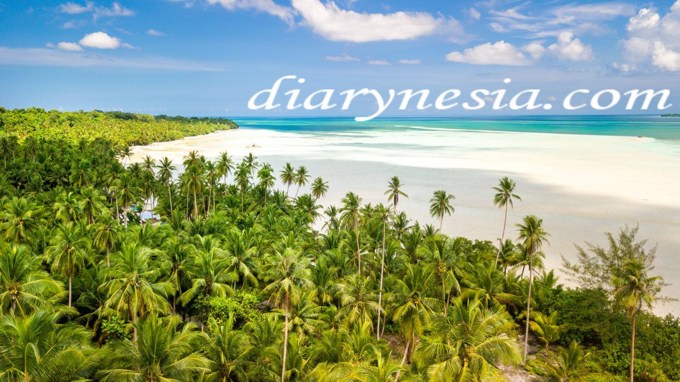 kai island archipelago, kei island archipelago, maluku tourism, diarynesia