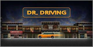 تحميل لعبة Dr. Driving رابط مباشر للاندرويد 2019