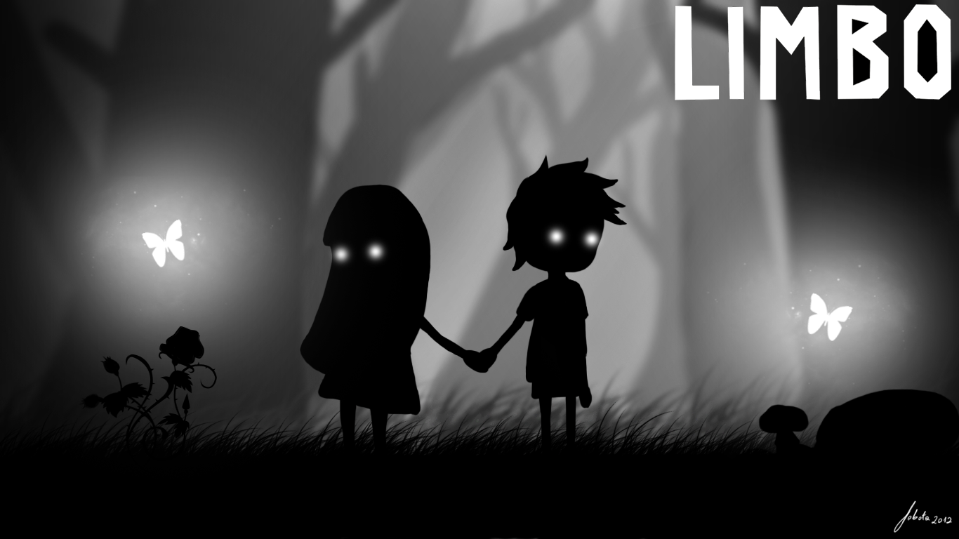 limbo pc game torrent