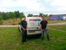 Bed Bug Removal London