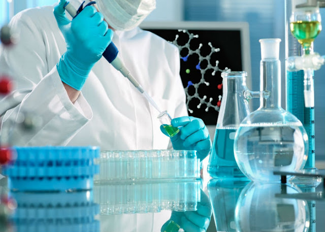 Lab Biomarkers for Chronic Pain   El Paso, TX Chiropractor