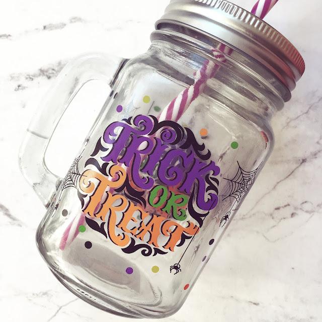 Lovelaughslipstick blog B&M Bargains Halloween Homeware