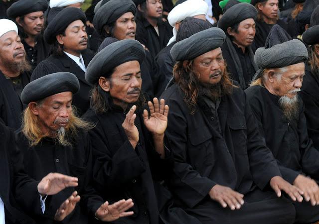 Ini Alasan Jamaah Tarekat Naqsabandiyah Rayakan Idul Fitri Lebih Dulu