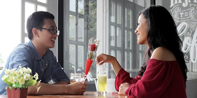 Tanda Awal Bahwa Kamu Telah Menemukan Orang Yang Tepat Jadi Pasangan Cocok Untukmu