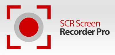 SCR Screen Recorder Pro v2.0.0 Free Download