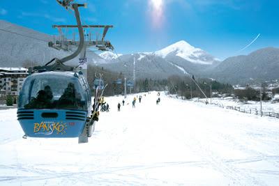 Bansko Ski Holidays