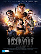 pelicula Occupation