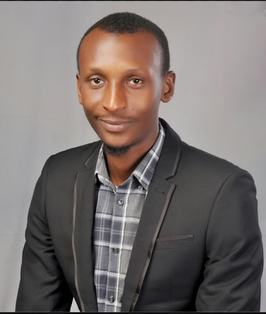 MEET AHMAD, A TECHY WHO WANTS TO TRAIN 100,000 DEVELOPERS YEARLY IN KANO