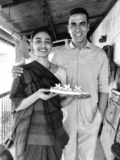 akshay kumar movie padman