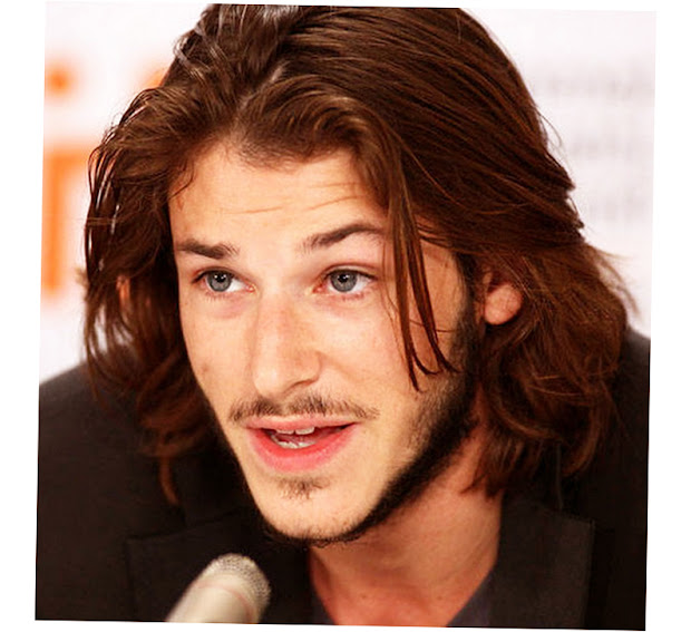 popular men's long hair styles
