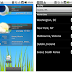 天氣預測軟體 Moxier World