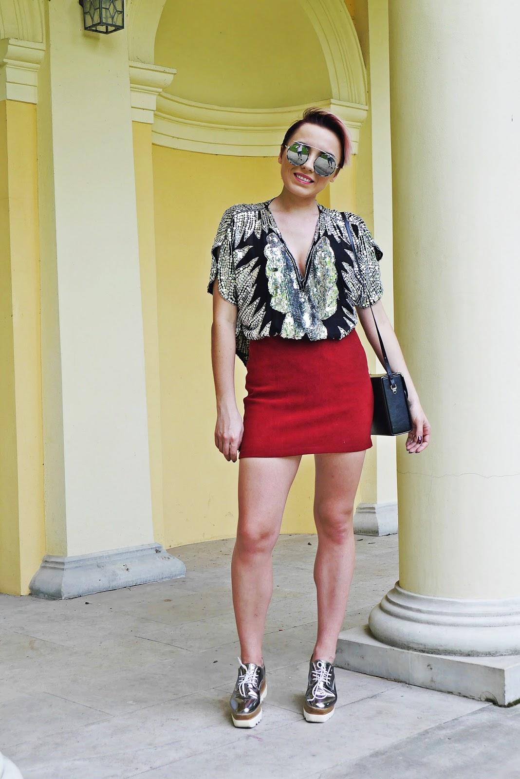 cekinowa_bluzka_bordowa_spodnica_karyn_blog_ootd_blog_modowy_300517
