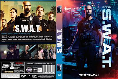 CARATULA-[SERIE TV] S.W.A.T. LOS HOMBRES DE HARRELSON - 2018